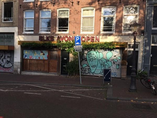Te koop: De Wittenkade 90, 1051AK Amsterdam