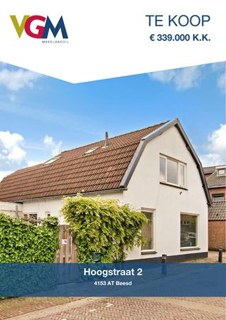 Brochure preview - Hoogstraat 2, 4153 AT BEESD (1)