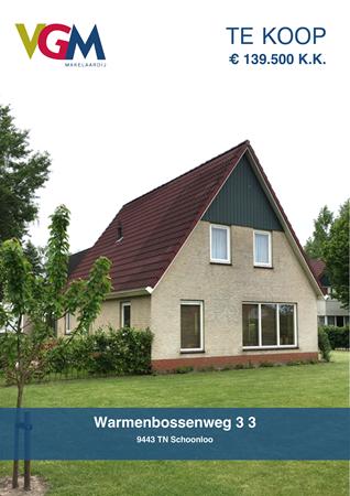 Brochure preview - Warmenbossenweg 3-3, 9443 TN SCHOONLOO (1)
