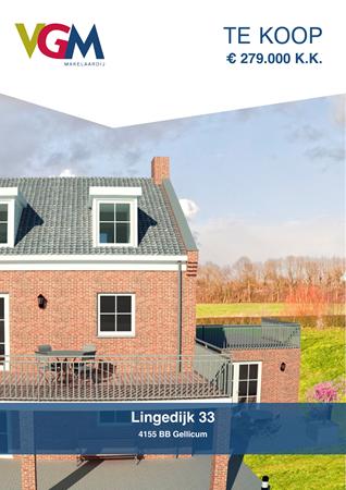 Brochure preview - Lingedijk 33, 4155 BB GELLICUM (1)