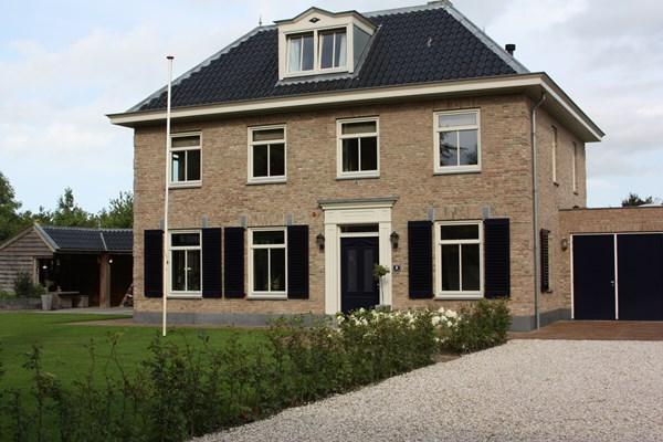 Te koop: Bijzonder fraaie, luxe afgewerkte en zeer comfortabele woning in een landelijke woonomgeving