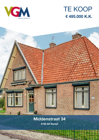 Brochure preview - Middenstraat 34, 4156 AH RUMPT (1)