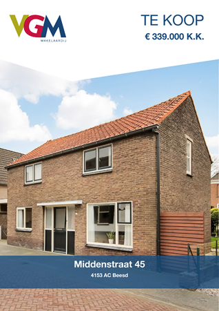 Brochure preview - Middenstraat 45, 4153 AC BEESD (1)