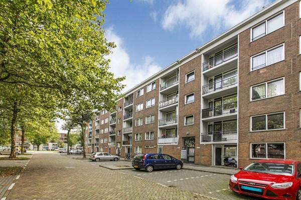 Kennemerduinstraat 22, Amsterdam