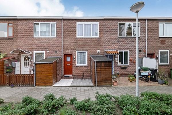 Victor Rutgersstraat 20, Amsterdam