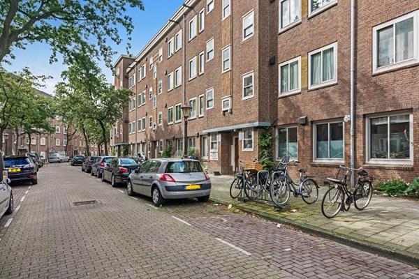 Albert Luthulistraat 10-A, Amsterdam