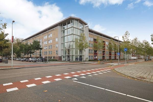 Aalbersestraat 206, Amsterdam