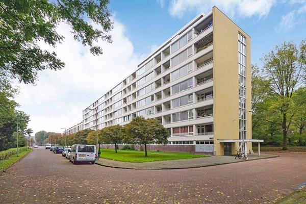Eastonstraat 9, Amsterdam