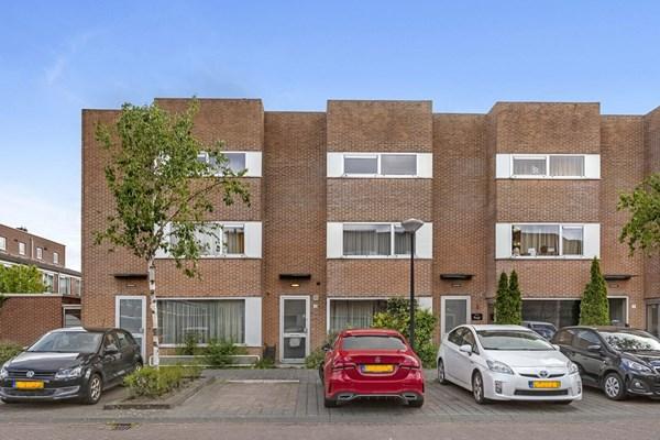 Pond Sterlinglaan 3, Amsterdam