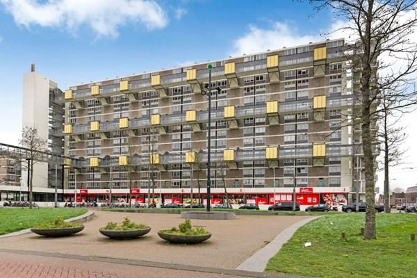 Dijkgraafplein 253, Amsterdam