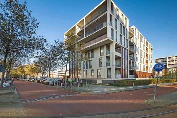 Willem Baerdesenstraat 8, Amsterdam
