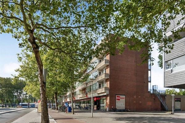 Slotermeerlaan 45, Amsterdam