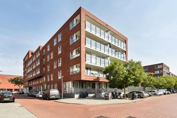 Pieter Van Der Werfstraat 40, Amsterdam
