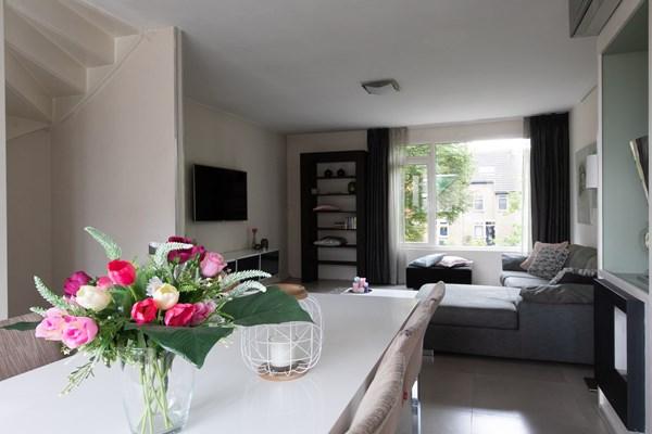 Te koop: Uiterst moderne woning. Ideaal voor ZZP'ers.
