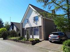 Property photo 1 - Bachstraat 13, 3223 TA Hellevoetsluis