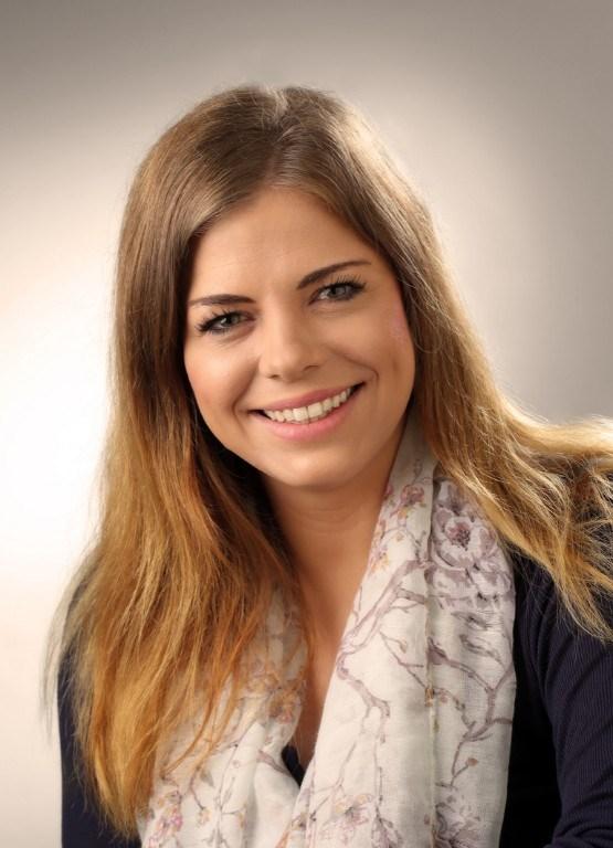 Nicole van Doorn