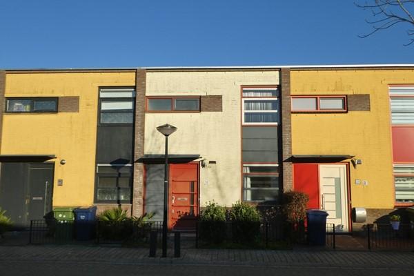 Okerstraat 31, Almere