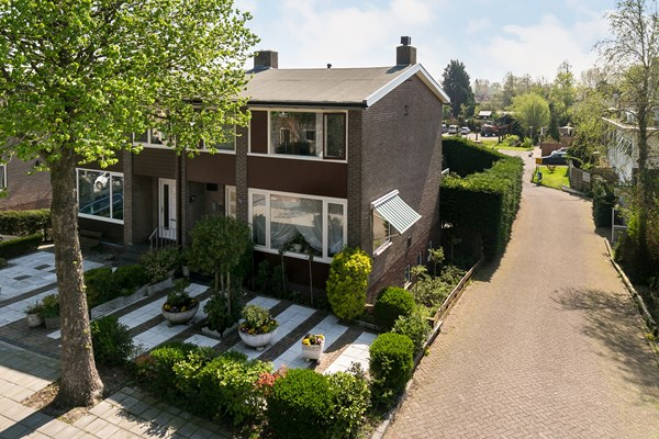 For sale: 1e J.C. Mensinglaan 2, 1431 RW Aalsmeer