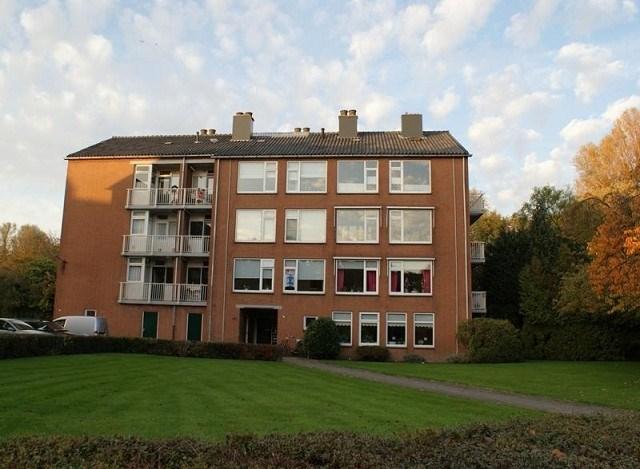 Verkocht: Valeriushof 17, 3816 MH Amersfoort - HouseHunting 0297