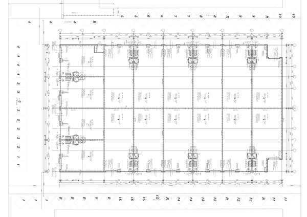 Floorplan - Herastraat 43-01, 5047 TX Tilburg