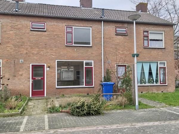 Frobergerstraat 110, Zwolle