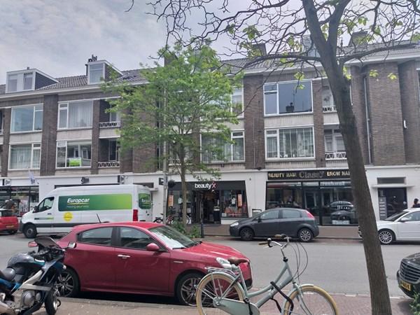 Theresiastraat 107-A, Den Haag