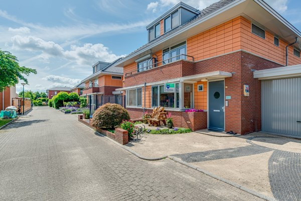 Property photo - Hagepreekland 31, 3994TW Houten