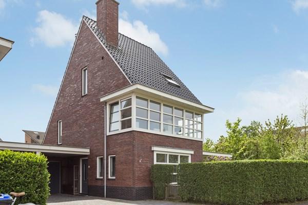 Te koop: Satijnvlinder 31, 3544 VX Utrecht