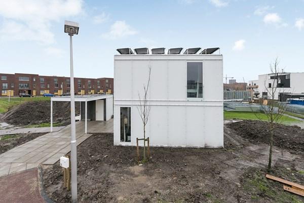 Te koop: Sigmund Rombergstraat 35, 3543 GC Utrecht
