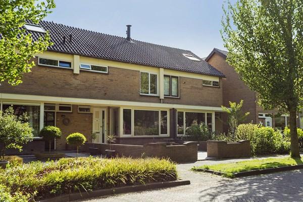 Te koop: Glazenierslaan 6, 3454 GR De Meern