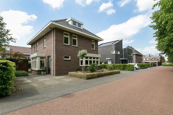 Te koop: Tiberiusweg 5, 3453 KZ De Meern