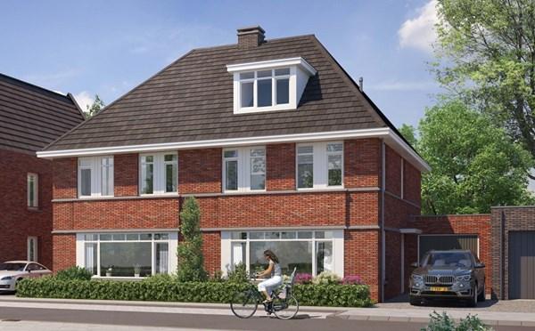 Verkocht onder voorbehoud: Rijnvliet, Rijnvliet Zuid Fase 3