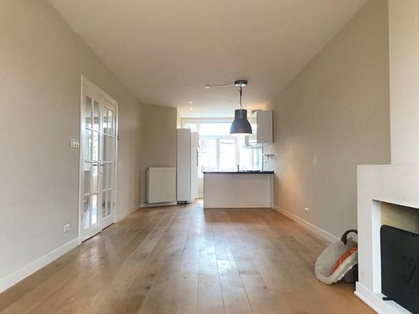 For rent: Van Lansbergestraat, 2593 RZ The Hague