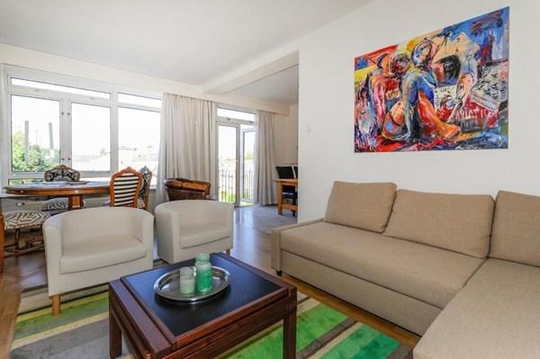 For rent: Mankesstraat, 2597 CL The Hague