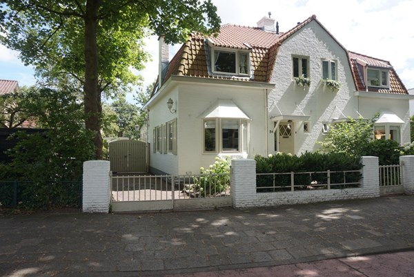 Property photo - Veursestraatweg 84, 2265CE Leidschendam