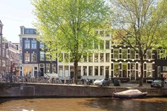 Property photo 1 - Herengracht 350H, 1016 CG Amsterdam