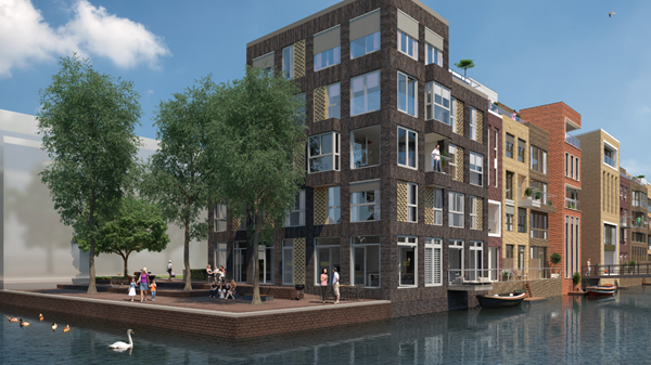 For rent: Narva-Eiland, 1014 ZJ Amsterdam
