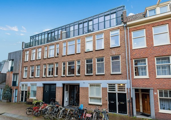 Property photo - Wenslauerstraat, 1053AX Amsterdam