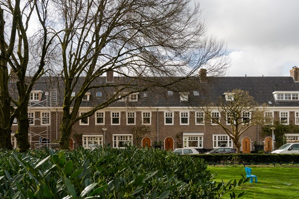 Medium property photo - Raphaëlplein, 1077 PZ Amsterdam