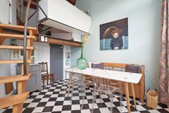 Property photo 3 - Brouwersgracht, 1015 GG Amsterdam