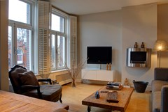 Property photo 1 - Valeriusstraat, 1071 MK Amsterdam