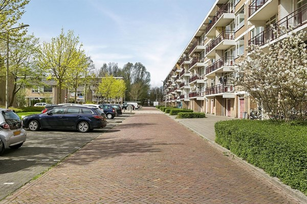 For rent: William Boothlaan, 1185 NW Amstelveen