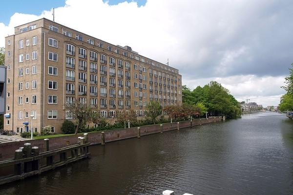 Korte Geuzenstraat 416, Amsterdam
