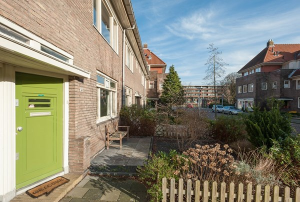 Veeteeltstraat 14-A, Amsterdam