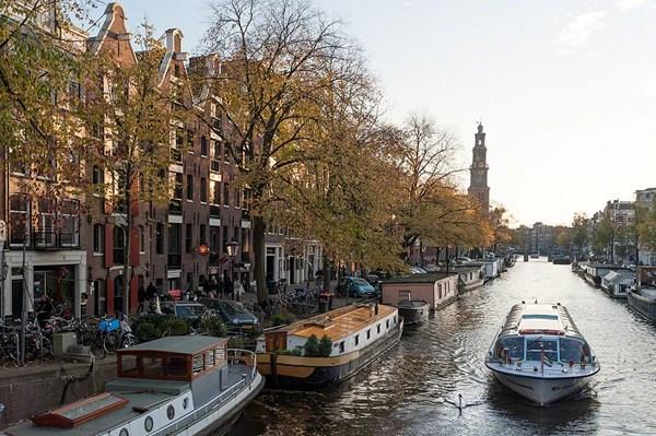 Prinsengracht 189-C, Amsterdam