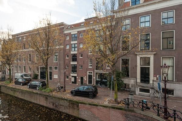 Snoekjesgracht 26, Amsterdam