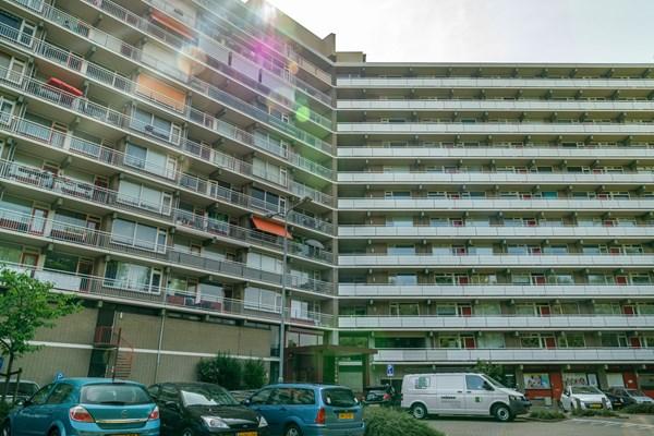 Verkocht onder voorbehoud: Dunantstraat 1133, 2713 TN Zoetermeer