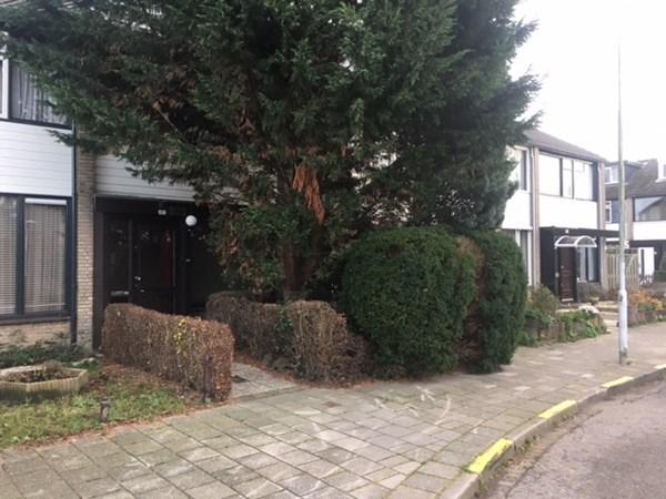 Te koop: Berglaan 108, 2716 EG Zoetermeer