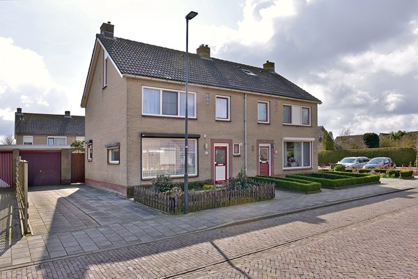 Property photo - Roompotstraat 40, 4456BE Lewedorp