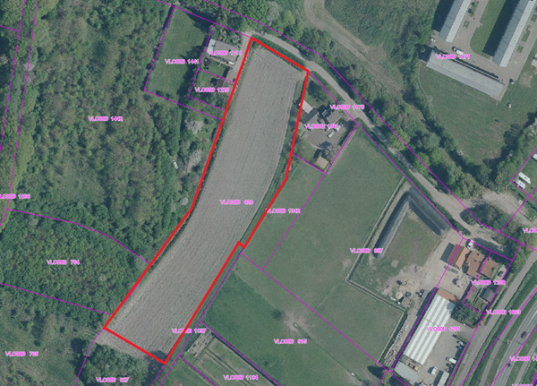 Te koop: Kikvorsstraat/Tolhuisweg, 5916 Venlo
